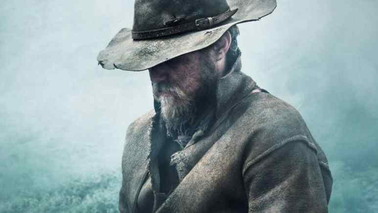 The Men Who Built America: Frontiersmen promotional photo