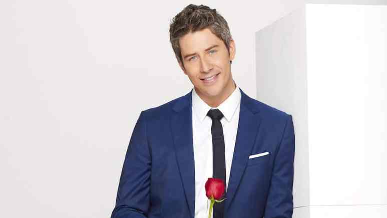 Arie Luyendyk Jr. in The Bachelor Season 22 promotional photo