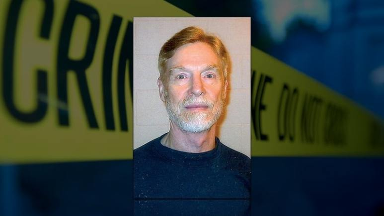 Jerry Mark Cain and Abel murders