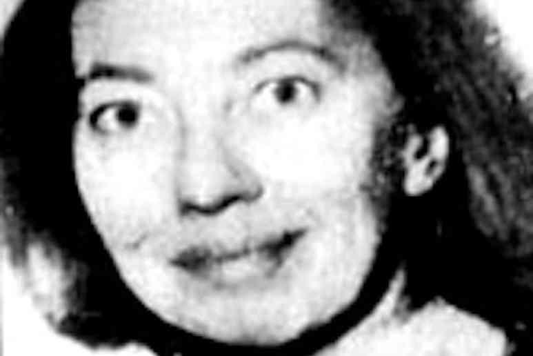 Margaret Kilcoyne