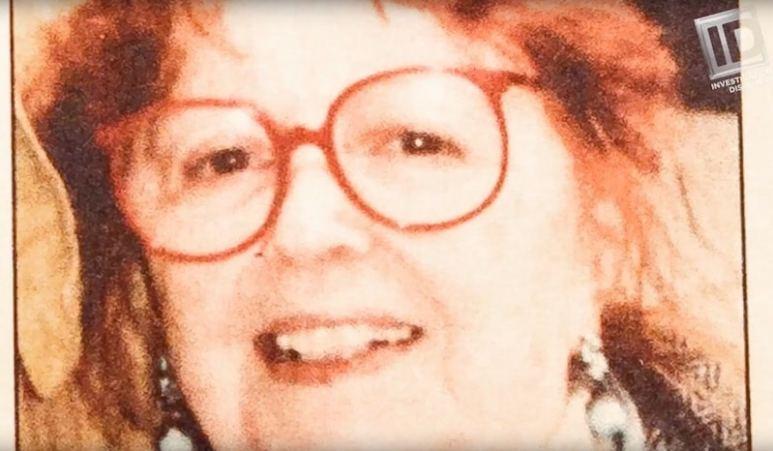 Irene Silverman