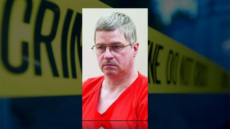 Robert Kowalski murderer