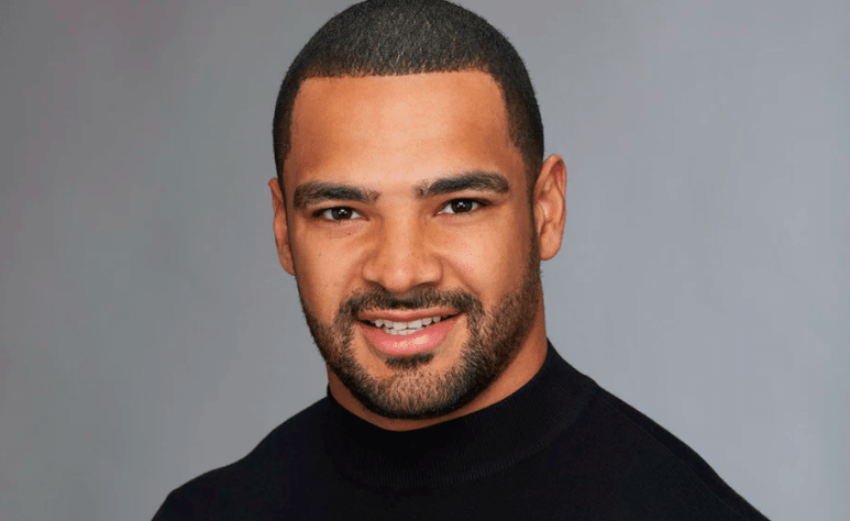 Clay Harbor Bachelorette