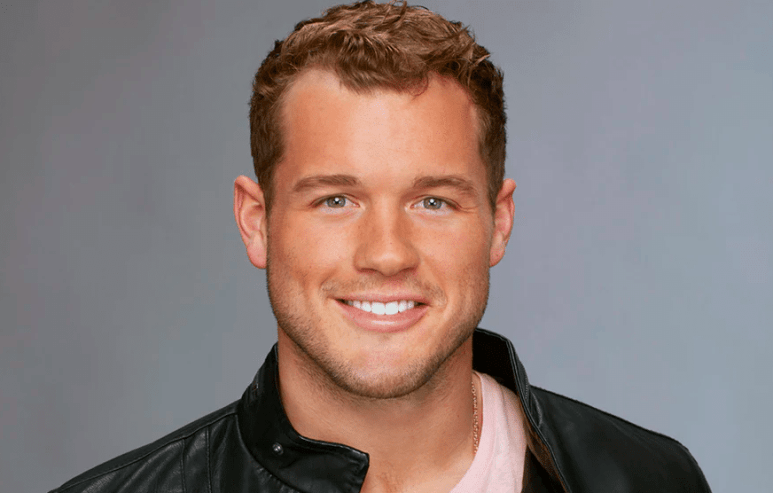 Who is former NFL player Colton Underwood on The ...