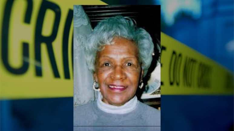 Dorothy Leatherwood murder