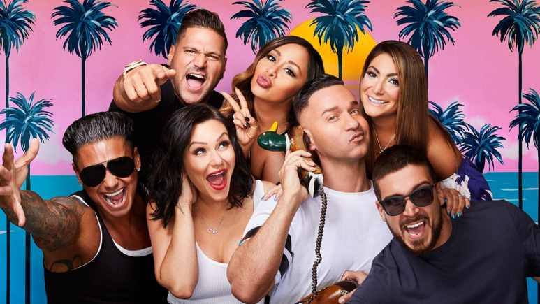 Jersey Shore Family Vacation new episodes MTV