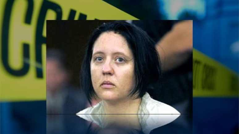 Jennifer Hyatte murder