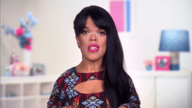 Briana Renee Little Women: LA