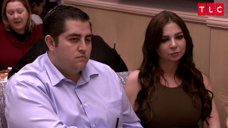 Jorge Nava and Anfisa Arkhipchenko 90 Day Fiance:Happily Ever After?