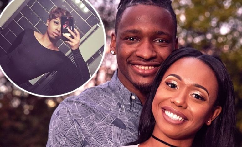 Jephte and Shawniece from Married at First Sight