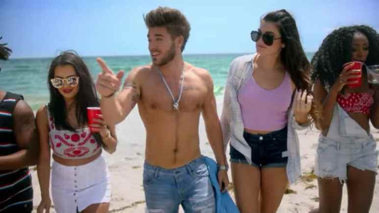 Floribama Shore Season 2 premiere date, trailer
