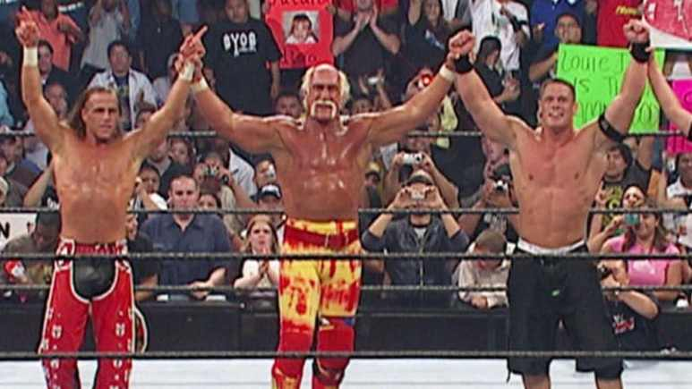 Hulk Hogan WWE return: Hogan says things are moving quickly for his wrestling return