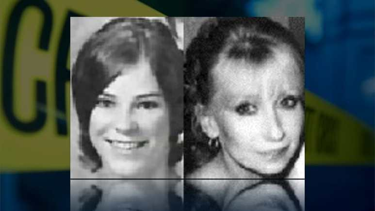 Janice Hartman and then killed his second wife Betty Fran Gladden-Smith