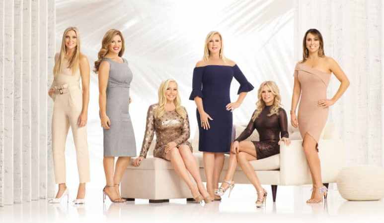 RHOC preview - When does the Real Housewives of Orange County return?