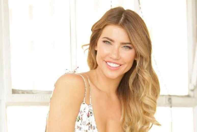 Steffy on The Young and the Restless
