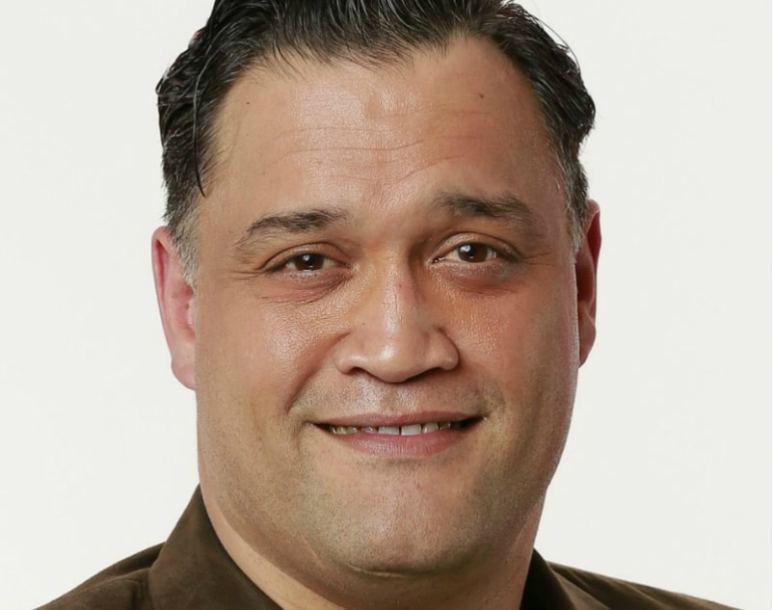 Steve Arienta on Big Brother 20