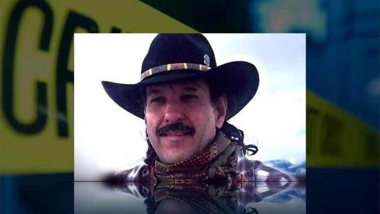 Tim Newman murder