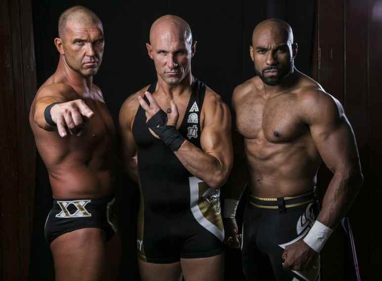 Ring of Honor Wrestling: Exclusive Christopher Daniels interview
