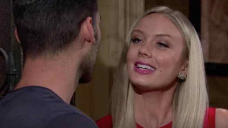 The Young and the Restless recap 4th July