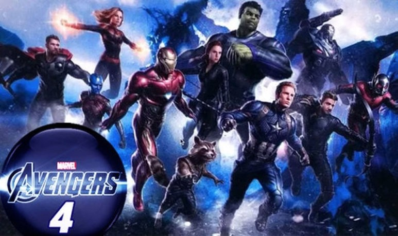 Avengers 4 concept art - Avengers 4 theories abound