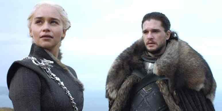 Game of Thrones still