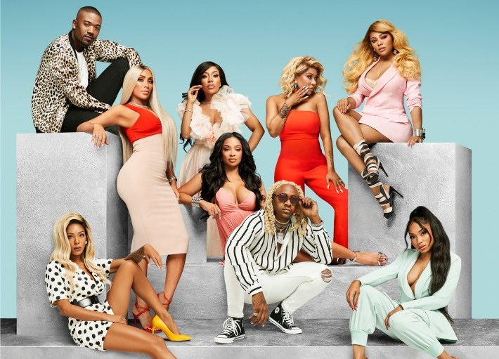 love and hip hop hollywood cast