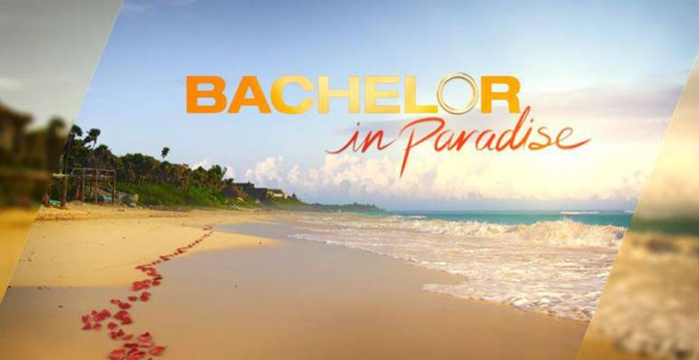 Bachelor In Paradise in Mexico