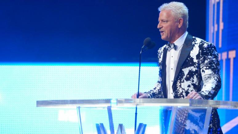 Jeff Jarrett sues Impact Wrestling for copyright infringement