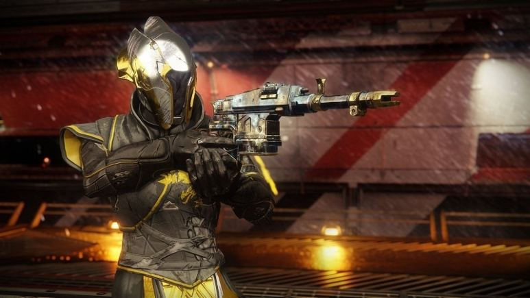 Just some of the loot that players can acquire during Solstice of Heroes on Destiny 2