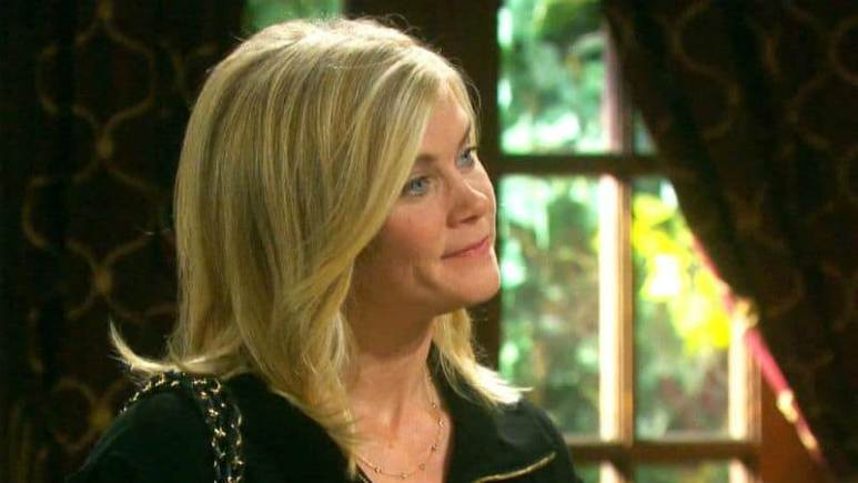 Alison Sweeney as Sami Brady on Days of our Lives