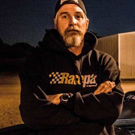 Monza Street Outlaws