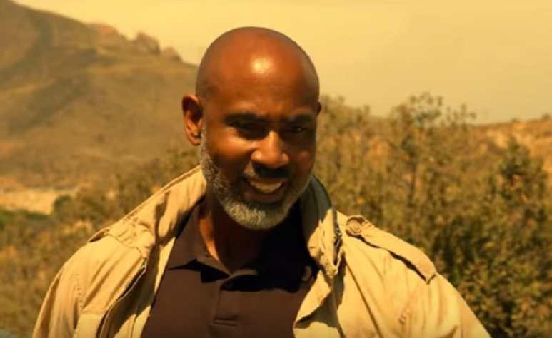 NCIS: Los Angeles Season 10 premiere scene