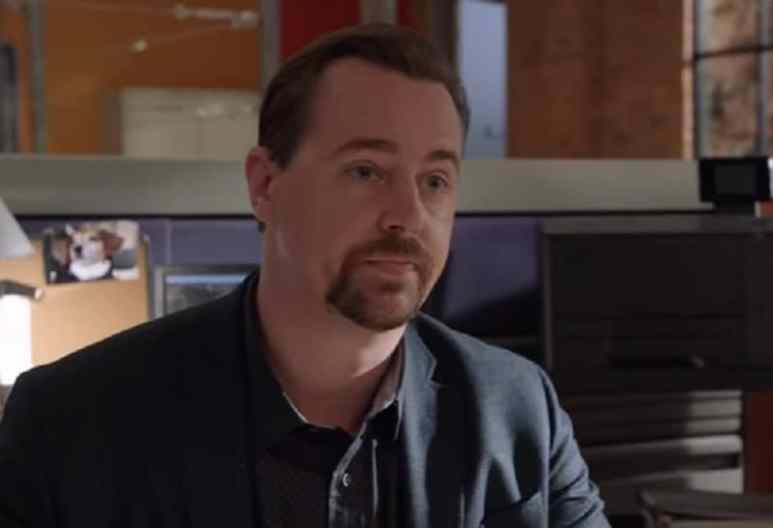 Sean Murray On NCIS