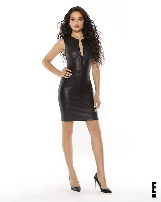 Shanina Shaik Model Squad