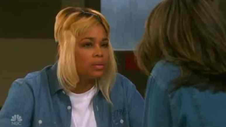 Sheila returns to Salem as Tionne Watkins returns to Days of our Lives