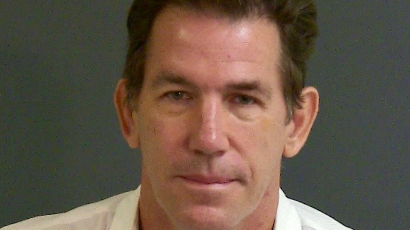 Southern Charm star Thomas Ravenel arrested Reality star