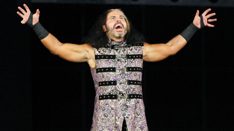 WWE rumors: Matt Hardy retirement rumors in question after a recent Raw house show
