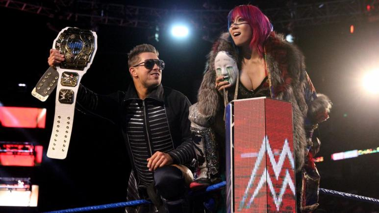 WWE Mixed Match Challenge is back: Everything you need to know about this Facebook Watch event