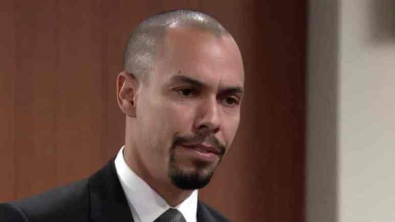 Bryton James as Devon Hamilton