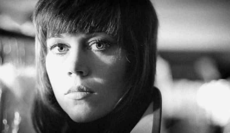 """Jane's """"Klute"""" haircut telegraphed her """"woke"""" political aspirations at the time Pic credit: HBO"""
