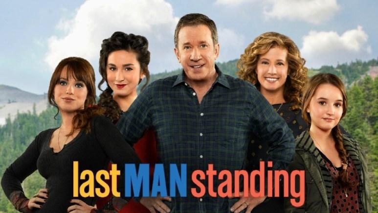 Last Man Standing Contest alert! Win a new mancave