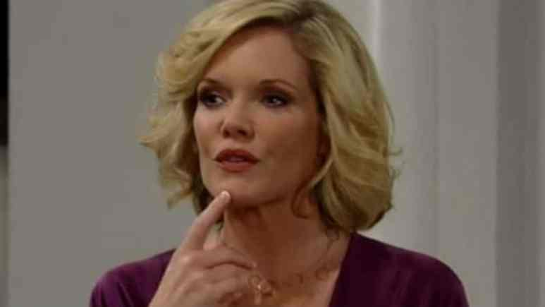 Maura West as Ava Jerome on General Hospital
