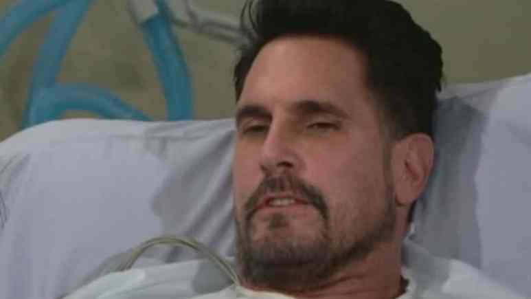 Don Diamont as Bill Spencer on The Bold and the Beautiful