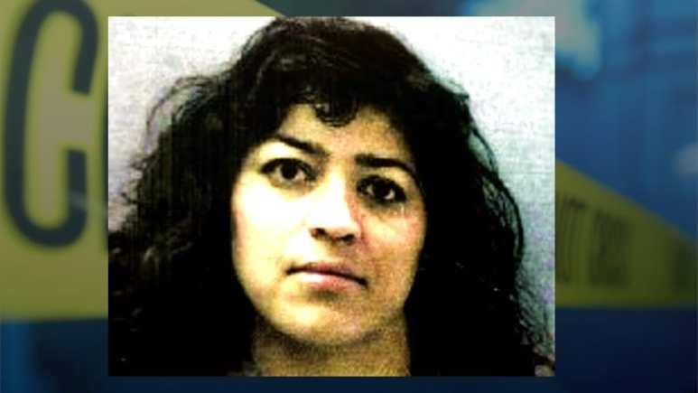 Adriana Vasco murderer