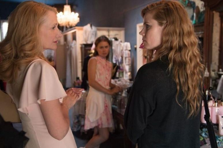 Sharp Objects: Adora, Amma and Camille