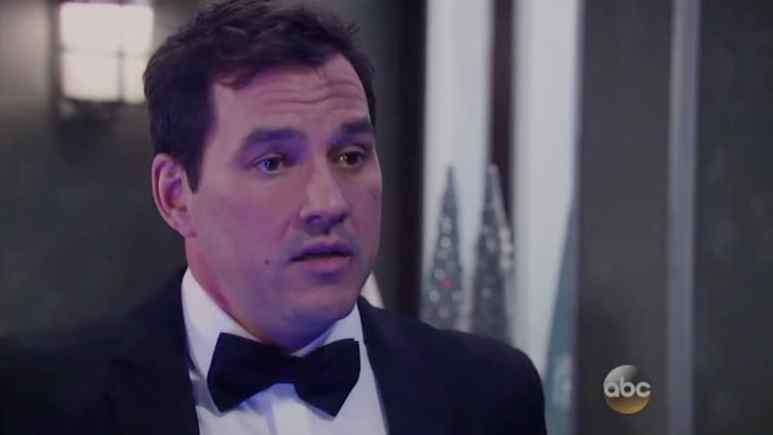 Nikolas Cassadine played by Tyler Christopher on General Hospital