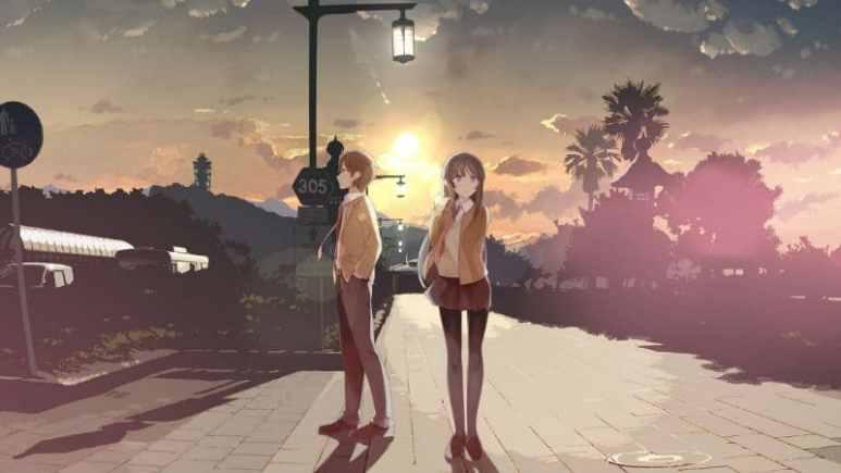 Rascal Does Not Dream Of Bunny Girl Senpai anime artwork