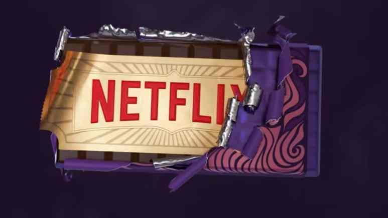 Netflix's Roald Dahl golden ticket