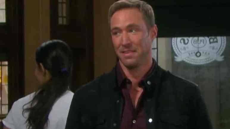 Rex on Days of our Lives