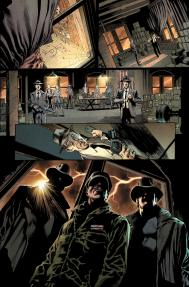 Preview Page - Freedom Fighters 1 Page 2